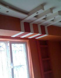 Покраска стен фото 11