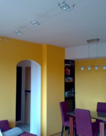 Покраска стен фото 10