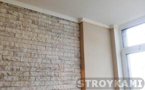 Фото - ремонт квартир - Покраска стен