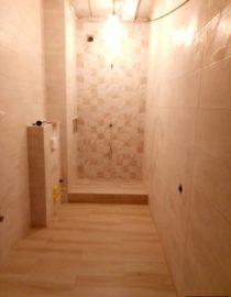 Плитка в ванной комнате фото 11