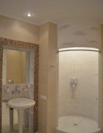 Плитка в ванной комнате фото 15