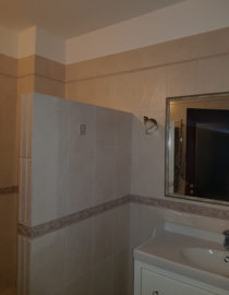 Плитка в ванной комнате фото 17