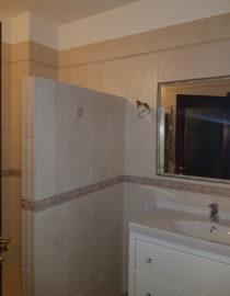 Плитка в ванной комнате фото 18