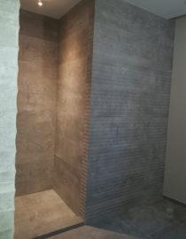 Плитка в ванной комнате фото 19