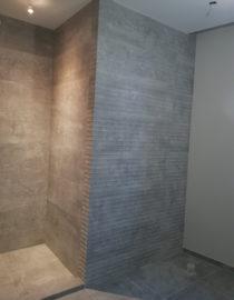 Плитка в ванной комнате фото 20
