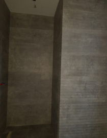 Плитка в ванной комнате фото 21