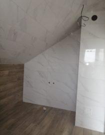 Плитка в ванной комнате фото 22