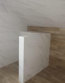 Плитка в ванной комнате фото 23